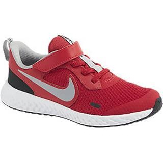 Červené tenisky Nike Revolution 5 (Psv)