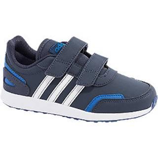 Modré tenisky Adidas Retrorun Base