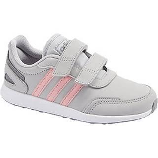 Sivé tenisky Adidas Vs Switch 3 C