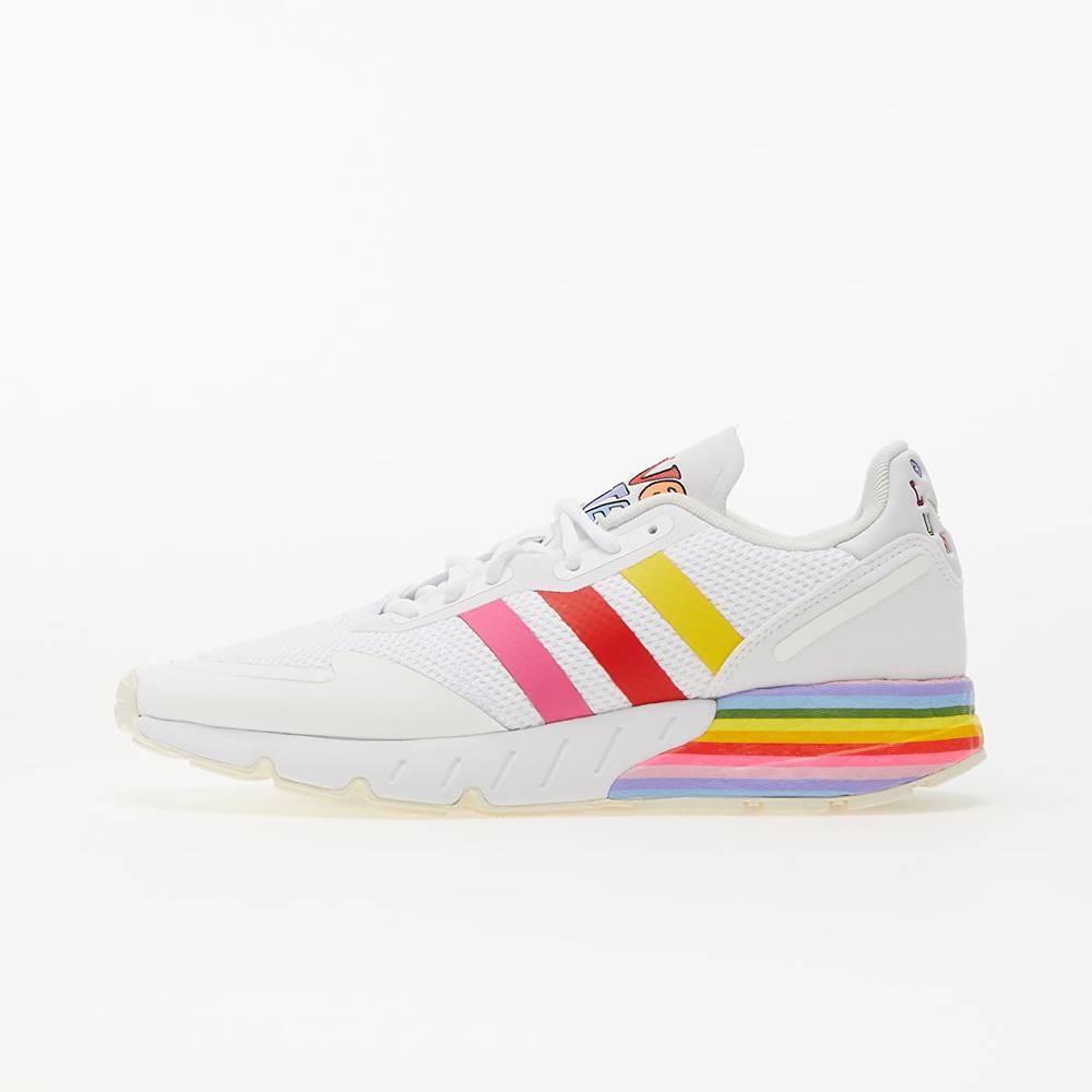 adidas Originals adidas ZX 1K Boost Pride Ftw White/ Ftw White/ Off White