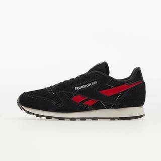 Classic Leather Core Black/ Vector Red/ Gold Metallic