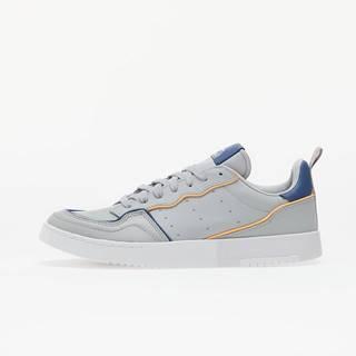 adidas Supercourt Grey Two/ Ftwr White/ Crew Blue
