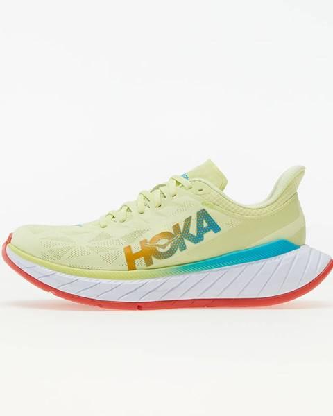 Žlté tenisky HOKA ONE ONE®