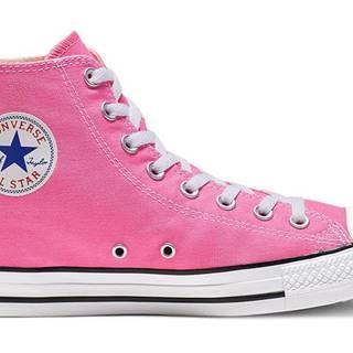 Tenisky Converse Chuck Taylor All Star Hi Pink
