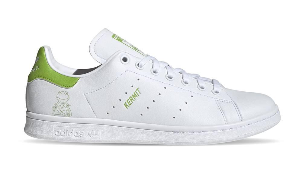 adidas Originals Tenisky adidas Stan Smith x Disney Kermit The Frog
