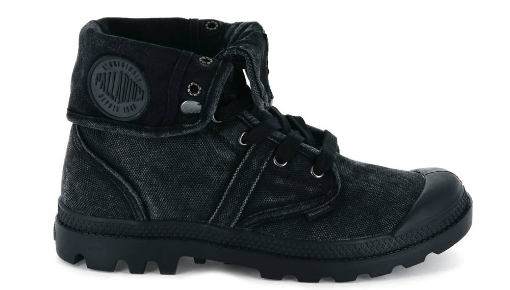 Palladium Topánky Palladium Boots PallabroBaggy M