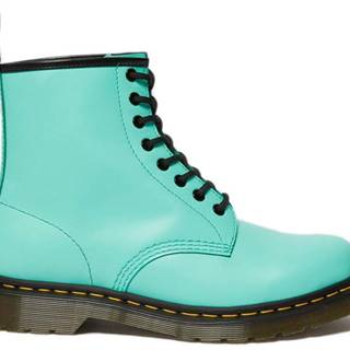 Topánky Dr. Martens 1460 Leather Ankle Boots