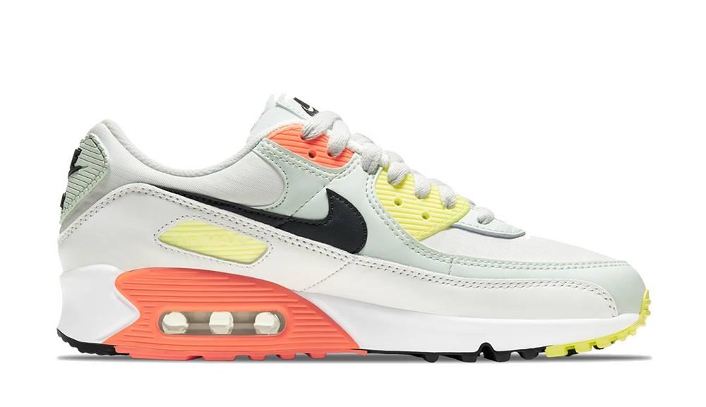 Nike Tenisky Nike W Air Max 90