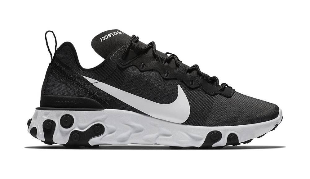 Nike Tenisky Nike W React 55