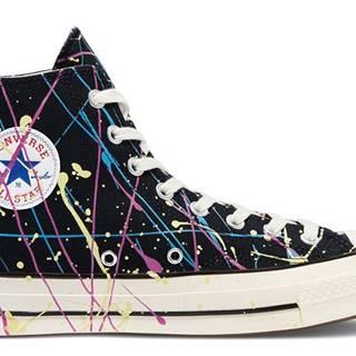 Tenisky Converse Archive Paint Splatter Chuck 70 High Top