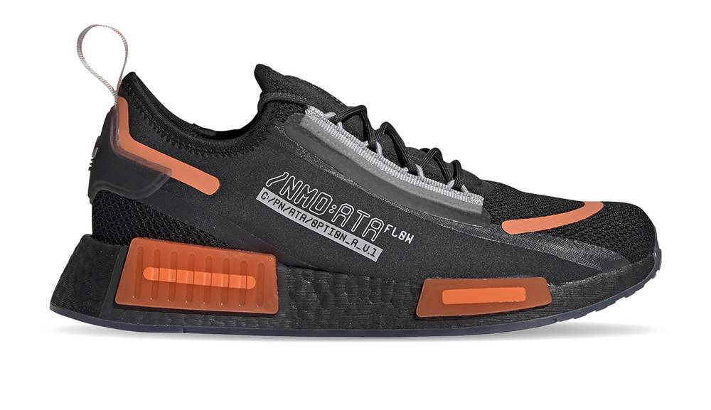 adidas Originals Tenisky adidas NMD_R1 Spectoo
