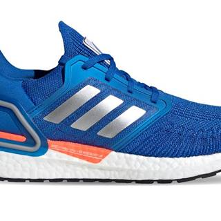 Tenisky adidas Ultraboost 20 Football Blue/Football Blue/Football Blue