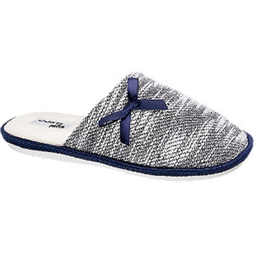 Casa mia Modré papuče