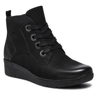Šnurovacia obuv  WI23-REBECA-06