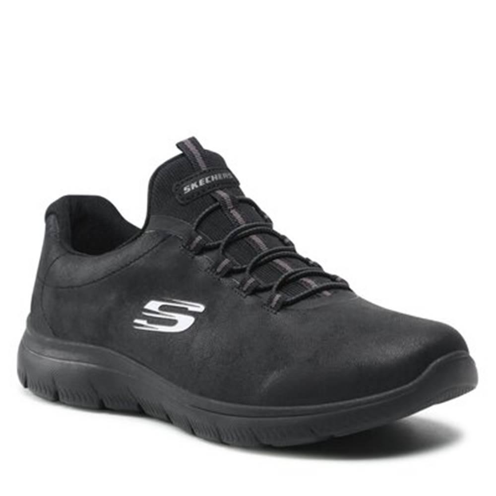 Skechers Športové  88888301 BBK