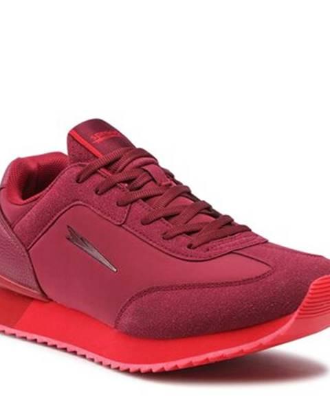 Červené tenisky Sprandi