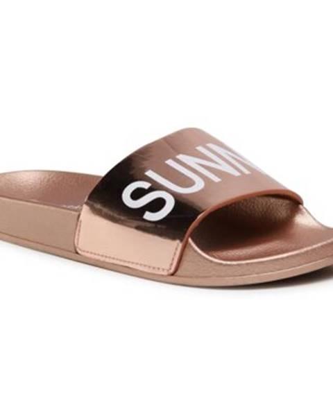 Zlaté topánky Bassano