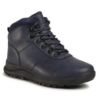 Šnurovacia obuv  MP07-91332-10 Imitácia kože/-Imitácia kože