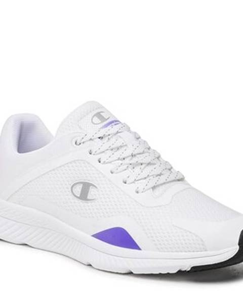 Biele topánky Champion