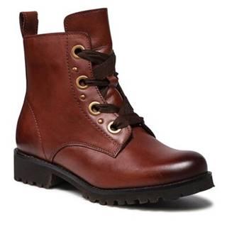 Šnurovacia obuv  WI23-CORA2-08