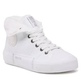 Šnurovacia obuv  II274156C Imitácia kože/-Imitácia kože