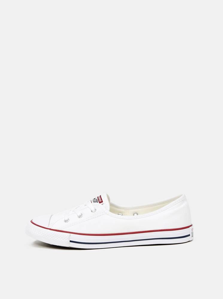 Converse Biele dámske tenisky