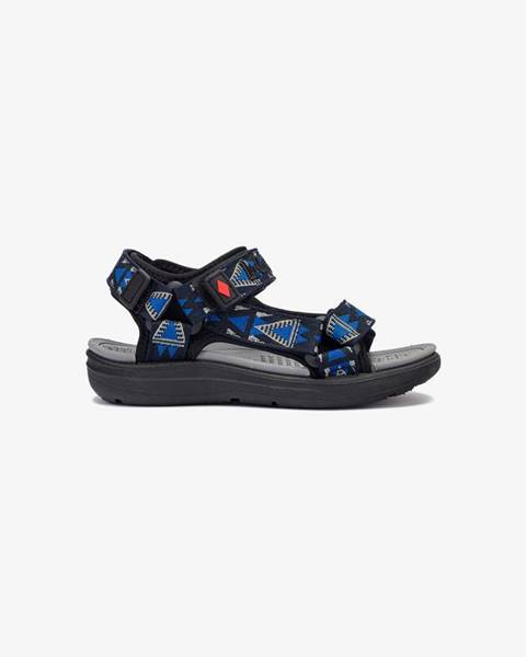 Modré topánky lee cooper