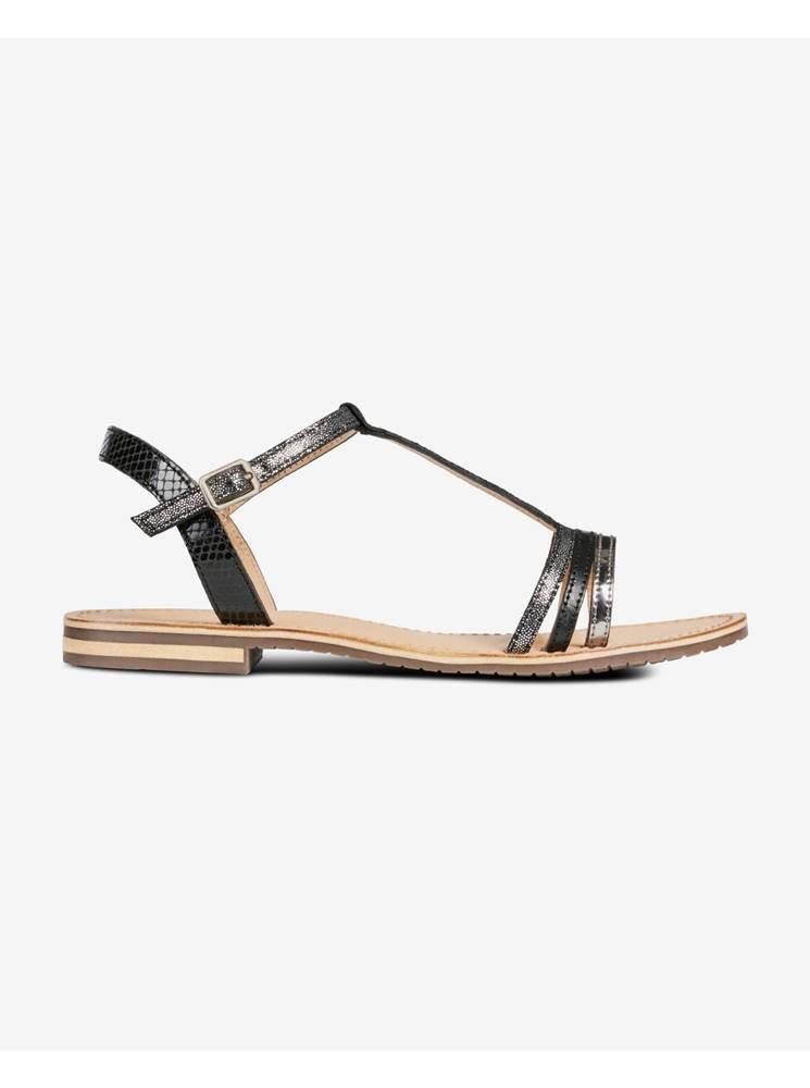 Geox Sandále pre ženy  - čierna
