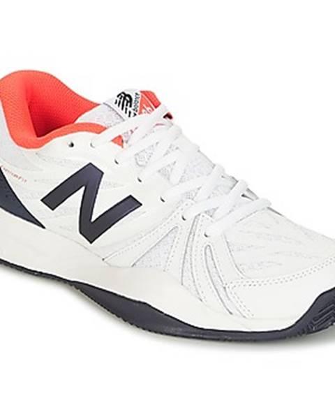 Biele topánky New Balance