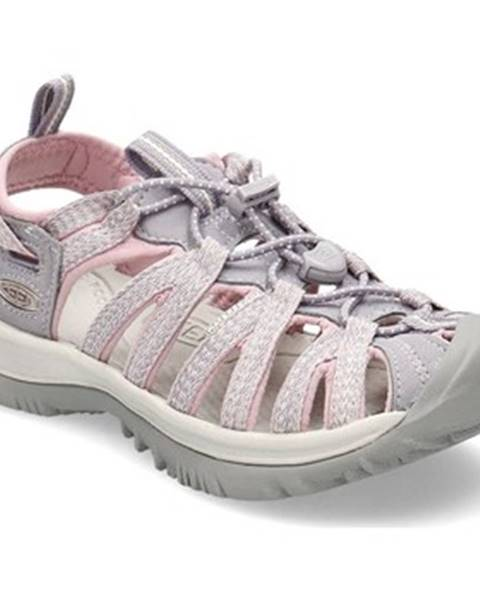 Viacfarebné sandále Keen