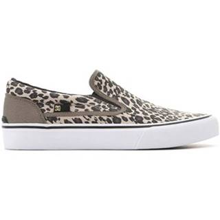 Slip-on DC Shoes  Trase Slipon SP