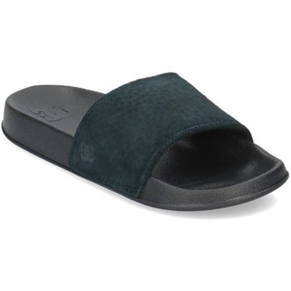 DC Shoes športové šľapky DC Shoes  Womens Slide SE