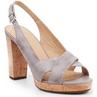 Sandále Geox  D Mauvelle