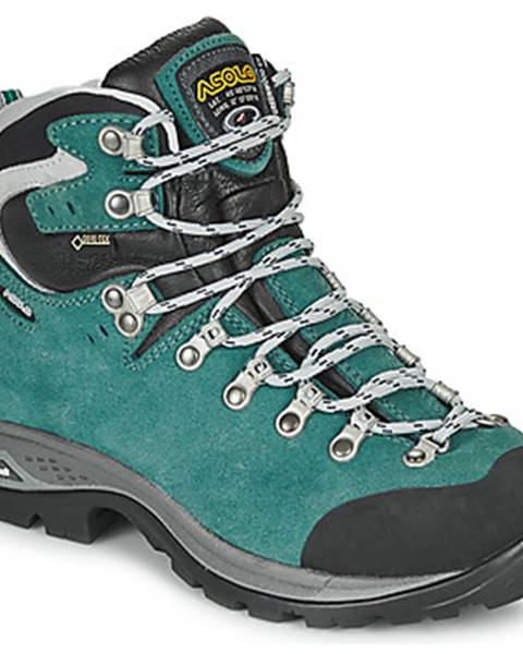 Modré topánky Asolo