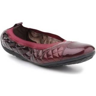 Nízka obuv do mesta Geox  D Piuma Bal