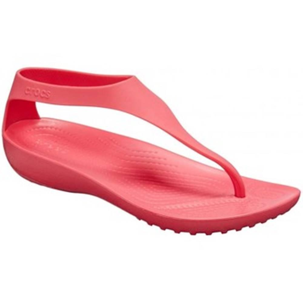 Crocs Sandále Crocs  Serena Flip