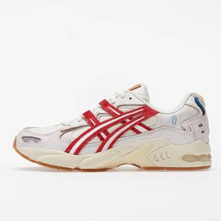 Asics Gel Kayano 5 OG Cream/ Classic Red
