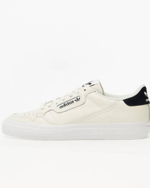 Hnedé tenisky adidas Originals