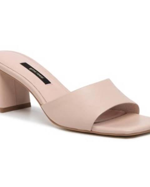 Ružové topánky Gino Rossi