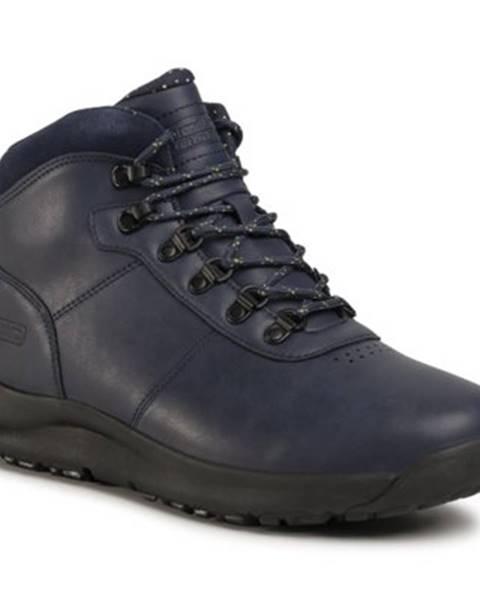 Tmavomodré topánky SPRANDI EARTH GEAR
