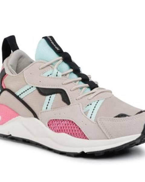 Béžové topánky Sprandi