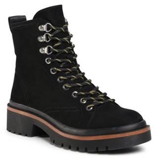 Šnurovacia obuv Jenny Fairy WS5126-01