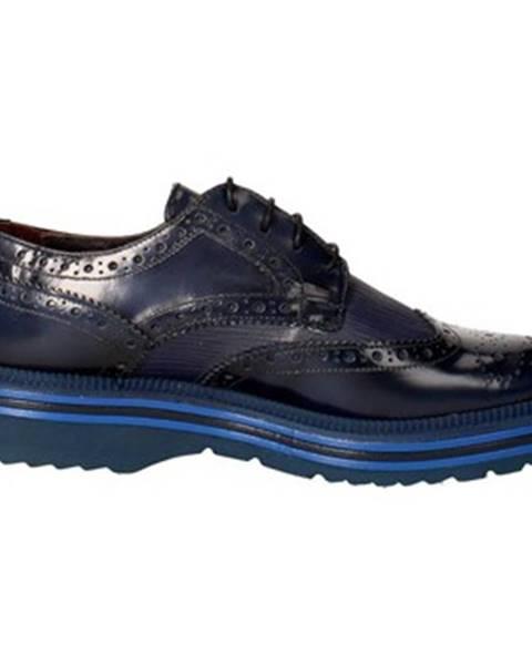 Modré topánky Marechiaro