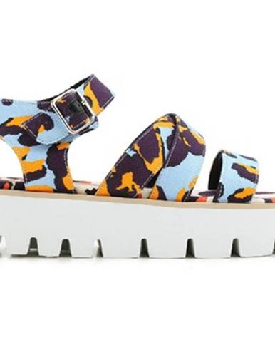 Topánky Msgm
