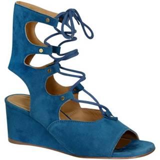 Sandále Chloe  CH24522 CAMOSCIO 717
