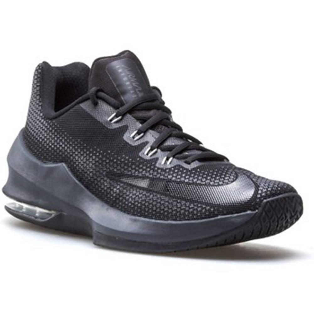Nike Basketbalová obuv Nike  Air Max Infuriate Low