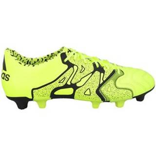 Futbalové kopačky adidas  X 151 FG