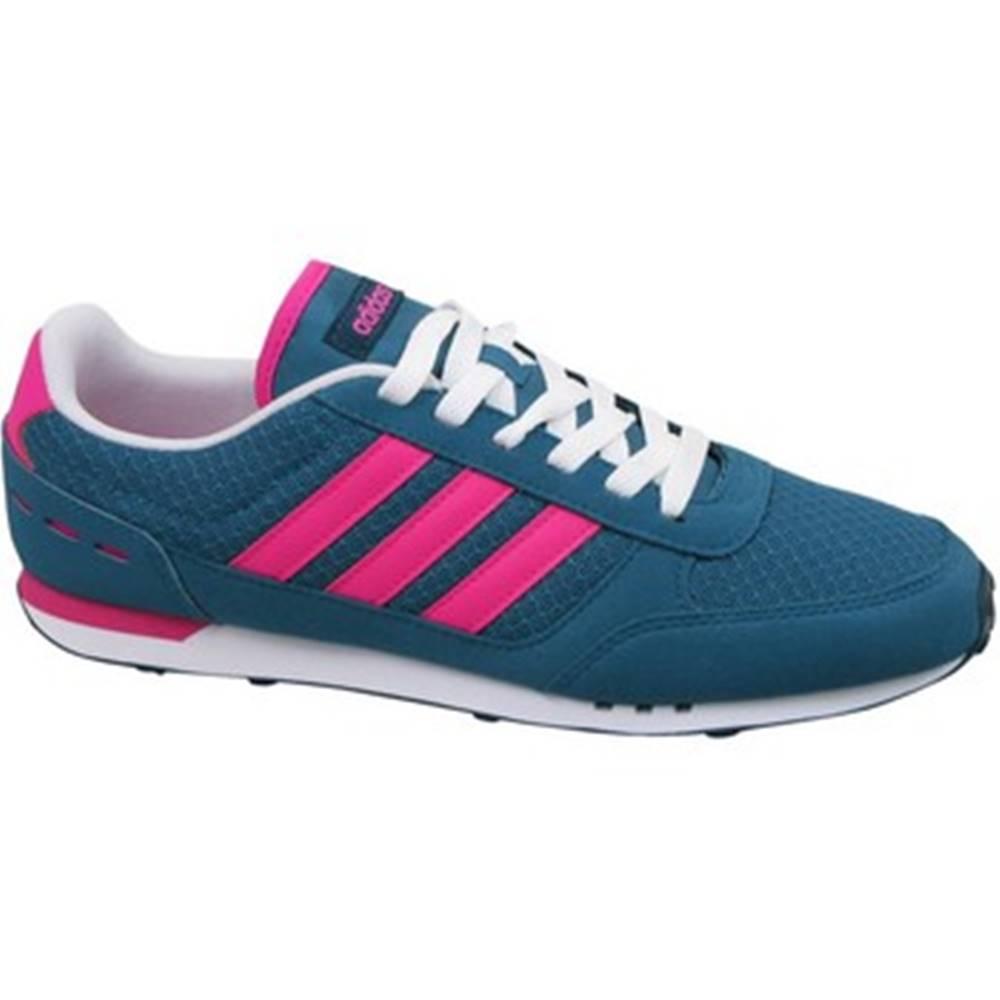 adidas Nízke tenisky adidas  City Racer W