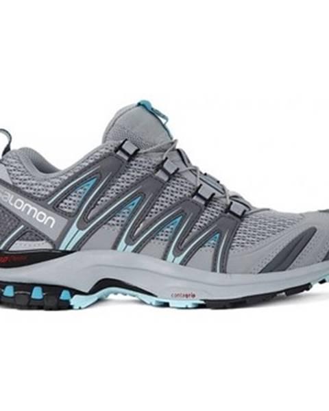 Topánky Salomon