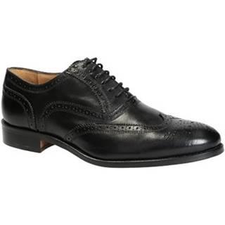 Derbie Leonardo Shoes  06650/FORMA 40 NAIROBI NERO